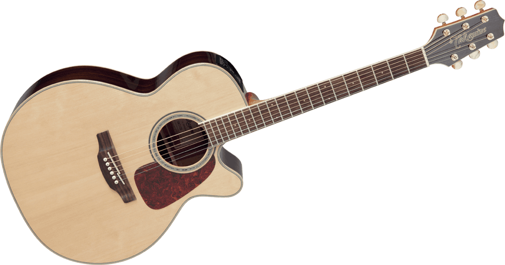TAKAMINE GN71CE-NATURAL