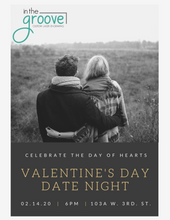 Load image into Gallery viewer, Valentine's Day Date Night