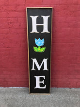 Load image into Gallery viewer, Large Interchangeable Home Sign Package