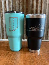 Load image into Gallery viewer, Engraved 30oz. tumbler