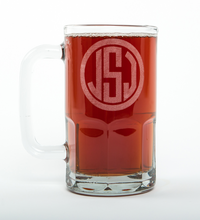 Load image into Gallery viewer, Engraved Beer Mug