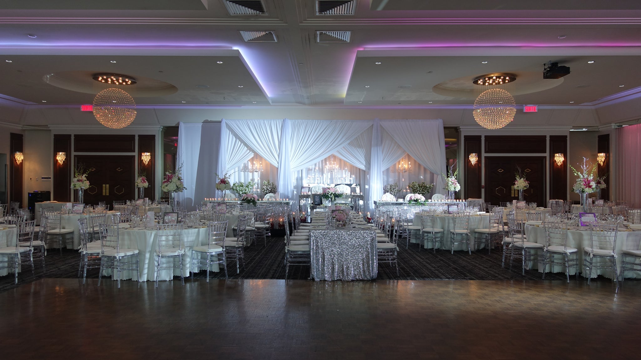 Le Diamant Reception Hall