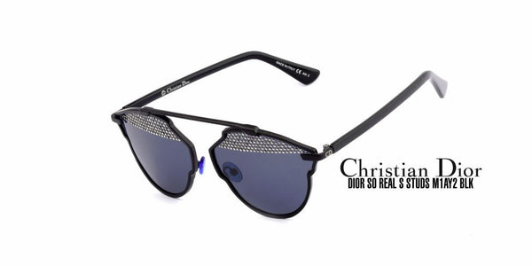 Dior So Real Unisex Sunglass