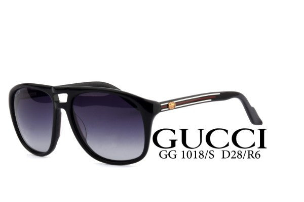 Gucci Uni-Sex Sunglass