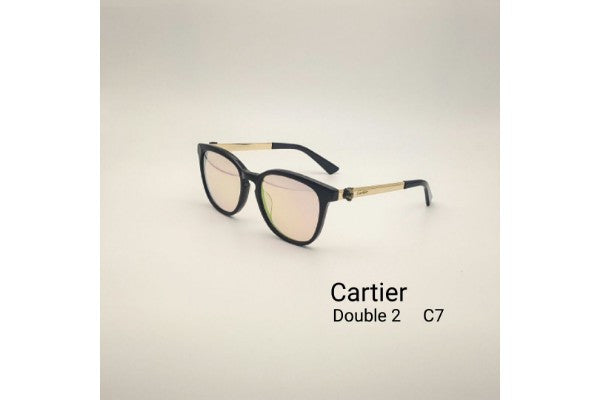 Cartier Uni-Sex Sunglass