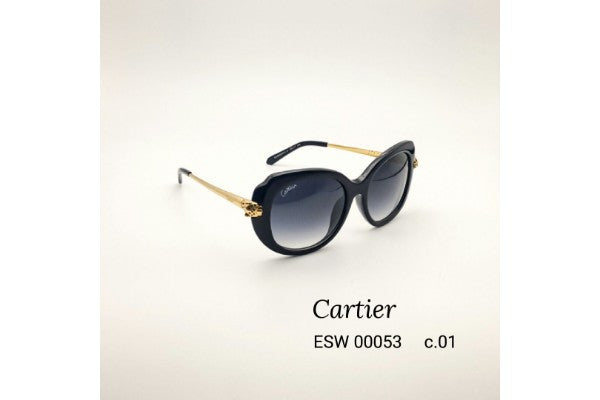 Cartier Women Sunglass