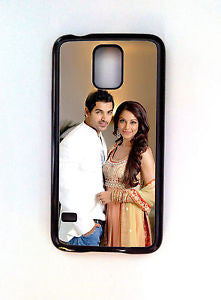 Samsung GALAXY S5 Case / Back cover Personalized with your photo - GoSendGift.com