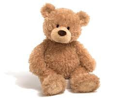 Brown Teddy - GoSendGift.com