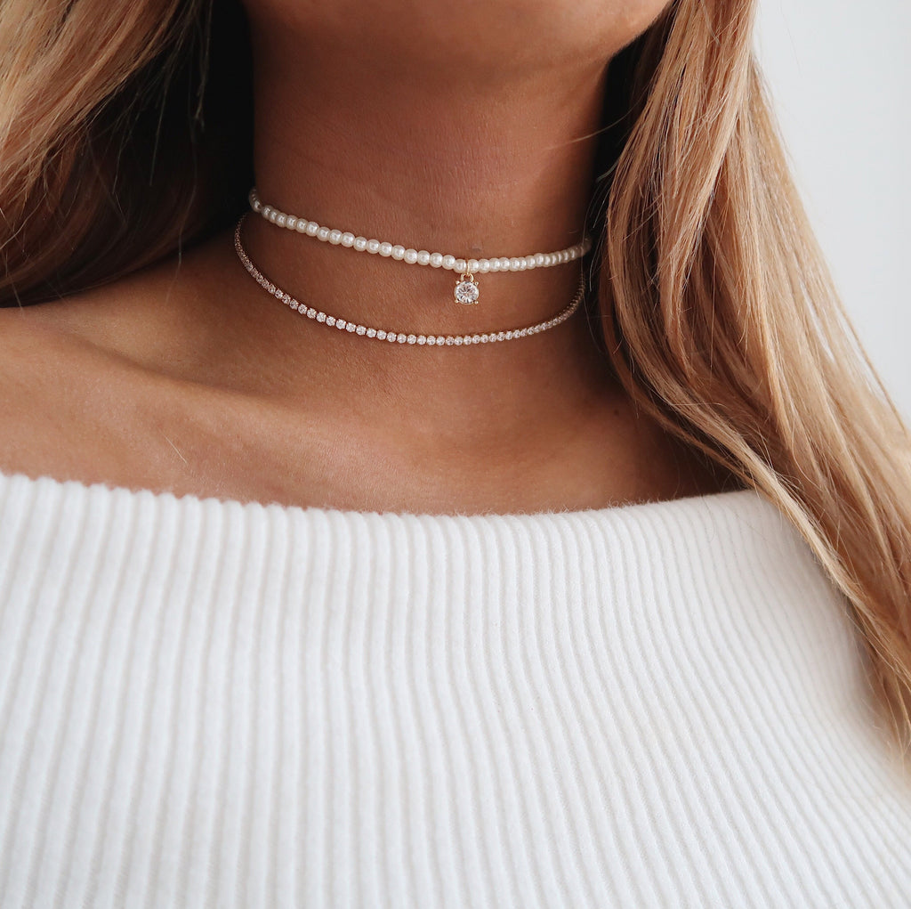 Princess Choker