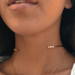 Belle Collar Chokers - Stargaze Jewelry