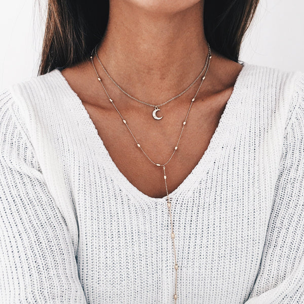 Celia Choker Necklace
