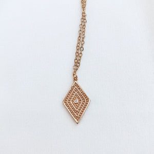 Boho Necklace Necklaces - Stargaze Jewelry