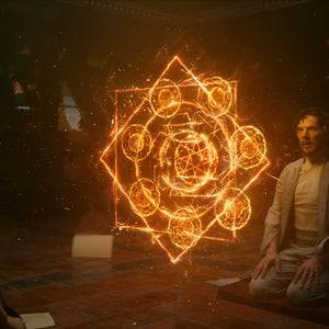 Doctor Strange Film Review Oct 2016