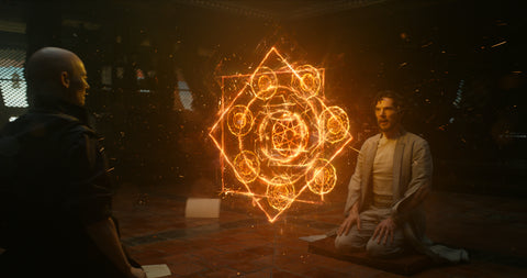 Doctor Strange, Benedict Cumberbatch, films 2016, movie review, movies, movies 2016, marvel, marvel movies, marvel characters