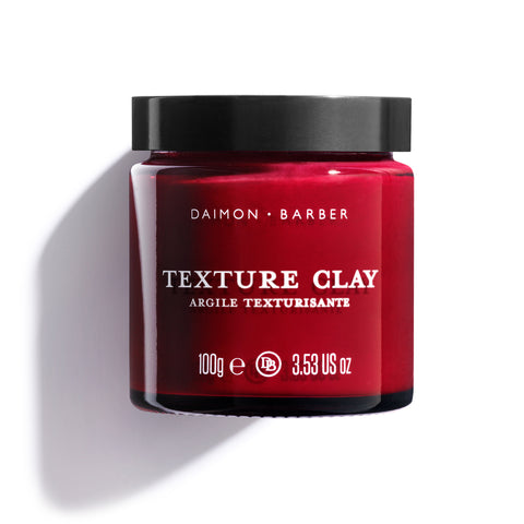 Daimon Barber Texture Clay