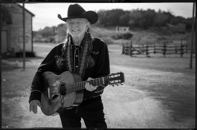 The Late Johnny Bush on How He Wrote Willie Nelson's Perennial Show Opener, 'Whiskey River'
