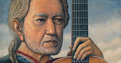Texas Monthly - Willie Nelson, Guitarist