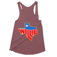 Retro Willie '83 Tour Tank