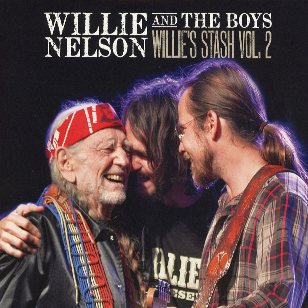 Willie and the Boys
