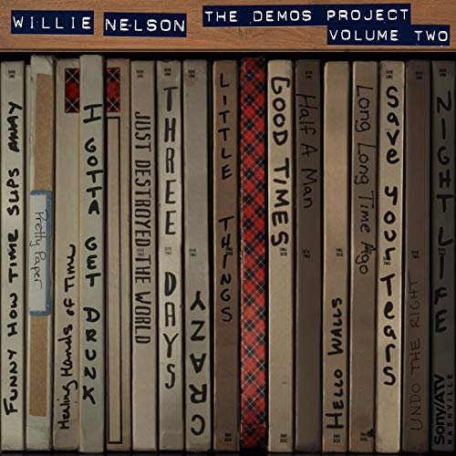 The Demos Project: Volume Two
