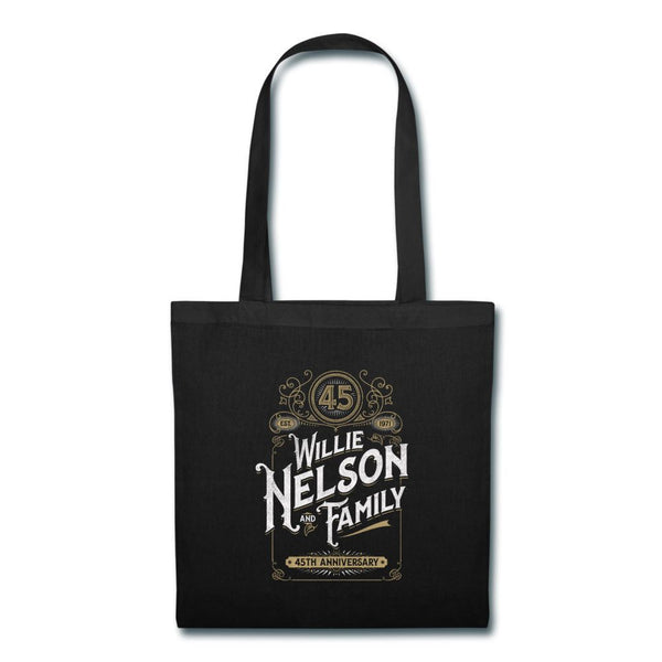 Wille and Family 45th Anniversary Tote