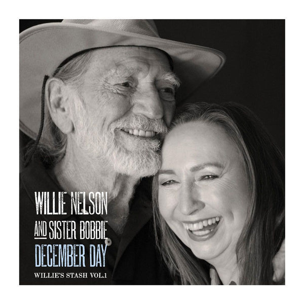 December Day: Willie's Stash Vol. 1 CD