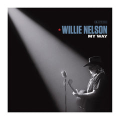 Willie Nelson My Way CD (PRE-ORDER)