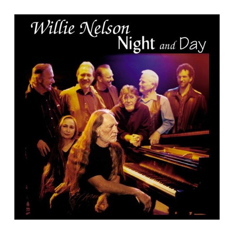 Willie Nelson - Night and Day