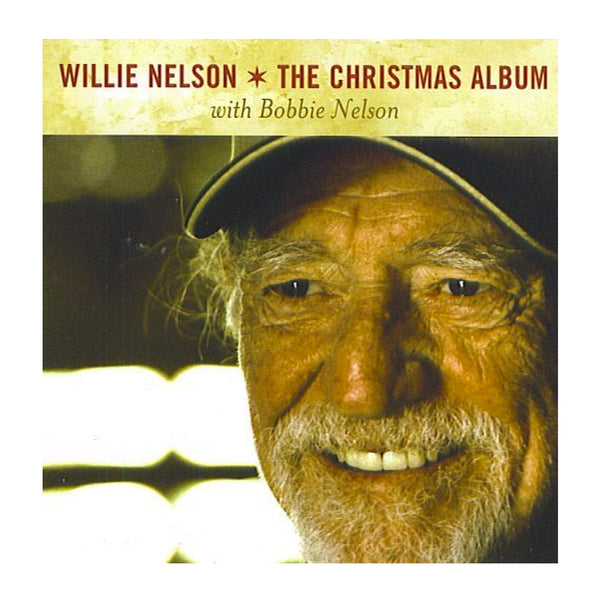 Willie Nelson - The Christmas Album with Bobbie Nelson