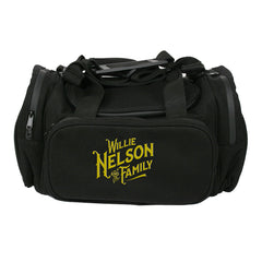 Willie and Family Premium Duffle Bag