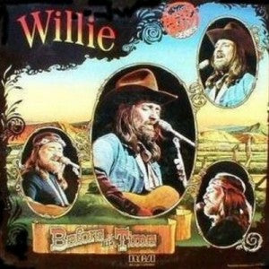 Willie- Before His Time
