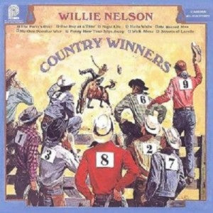 Country Winners