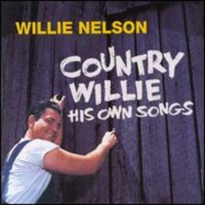 Country Willie – His Own Songs
