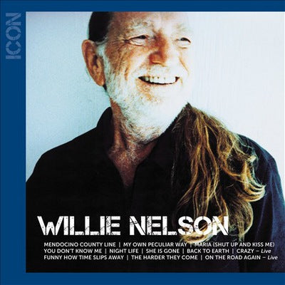 Willie Nelson – Icon