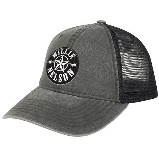 Star Logo Hat