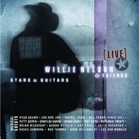 Willie Nelson & Friends Stars & Guitars