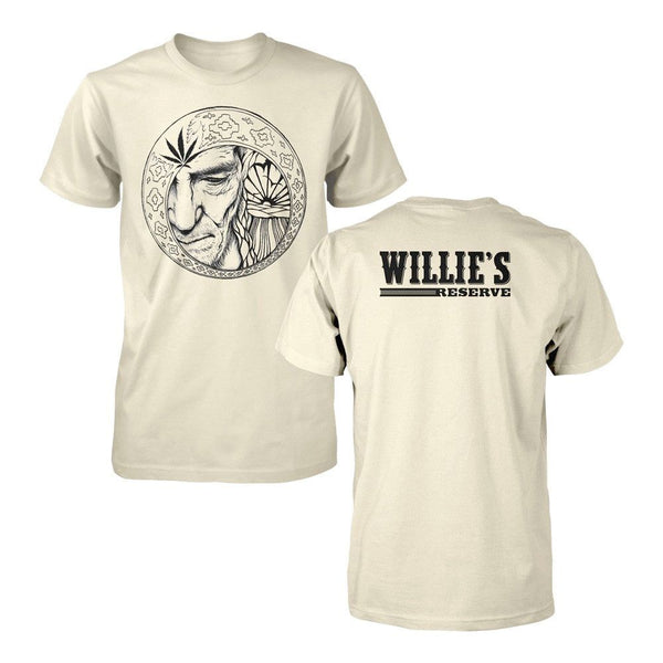 Willie's Reserve Tee-XX-Large