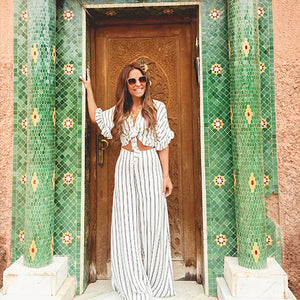 Magical Morocco: Good Friends, Endless Inspiration