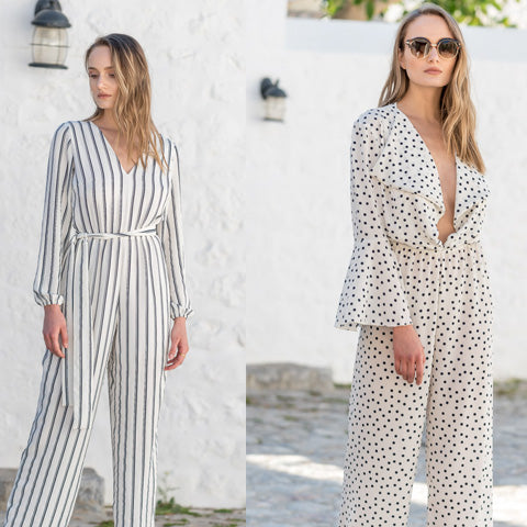 4 Reasons to Fall in Love with our Jumpsuits