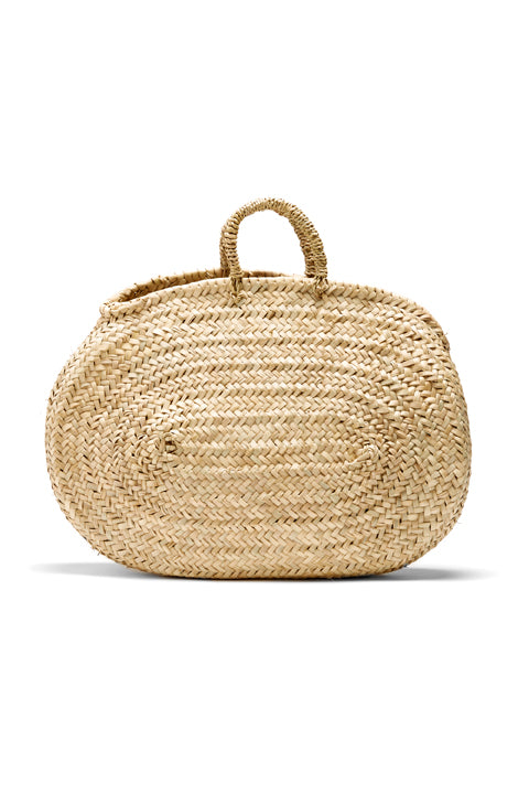 Briefcase Basket