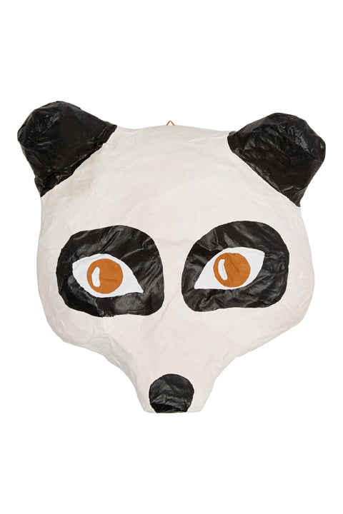 Mr Panda Animal Head