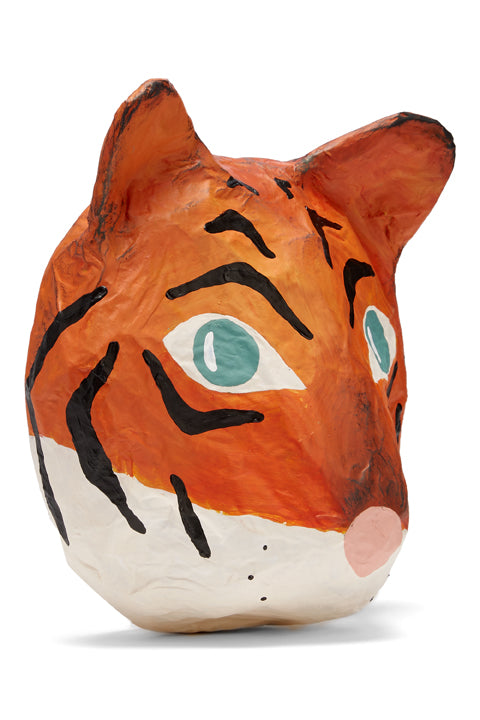 Mr Tiger Animal Head