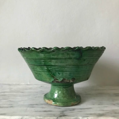 Tamegroute Fruit Bowl (Second)