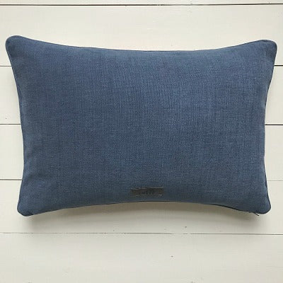 Vintage Flatweave Cushion (Large)
