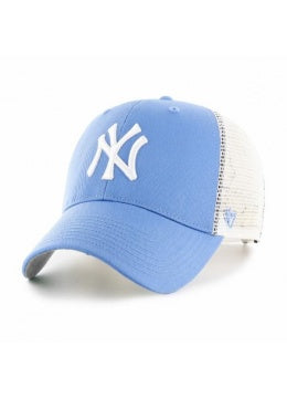 GORRA 47 NY CURVED B-BRANS17CTP periwinkle azul - Puber Sports