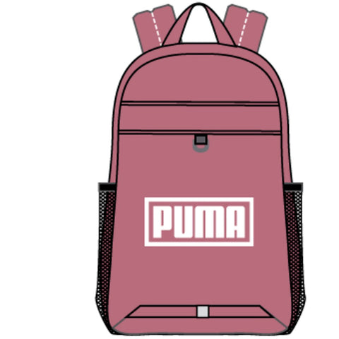 Mochila PUMA PLUS BACKPACK 078047 ROSA Foxglove