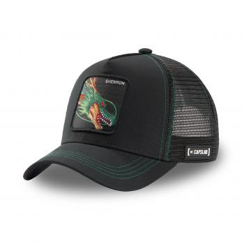 Gorra trucker Capslab Shenron Dragon Ball SHEN3 - Puber Sports