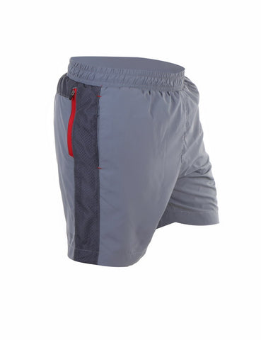Short running hombre BCN FORD 4910008 GRIS ANTRACITA - Puber Sports