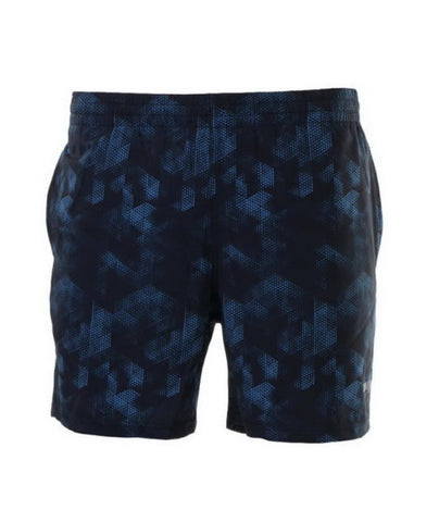 Short running hombre Bcn RUNNING FARO 4910009 estampado - Puber Sports