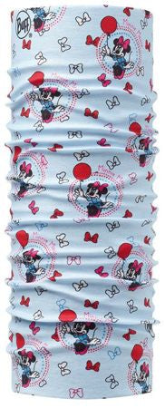 Braga cuello baby Original Buff Minnie azul 307 - Puber Sports